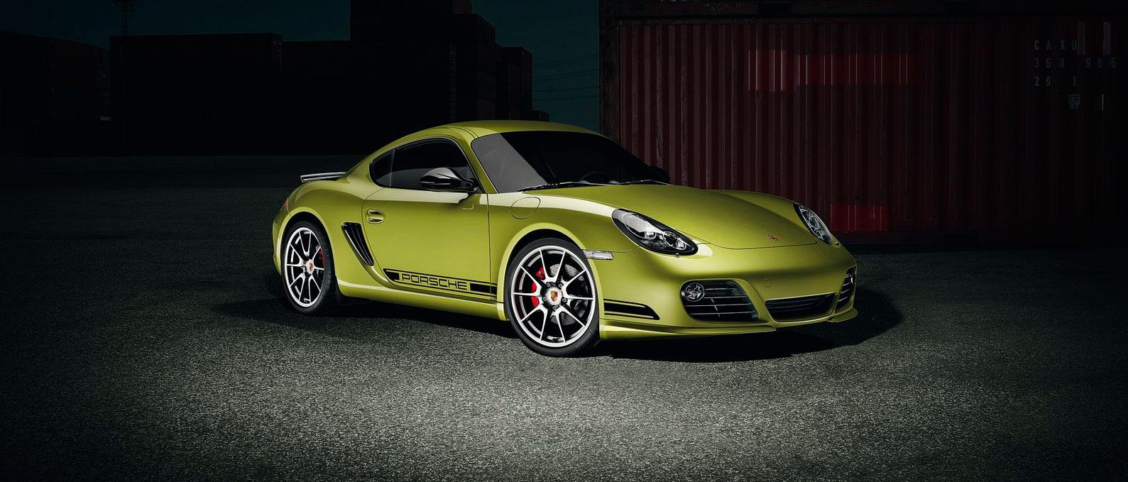 Porsche-Cayman_R